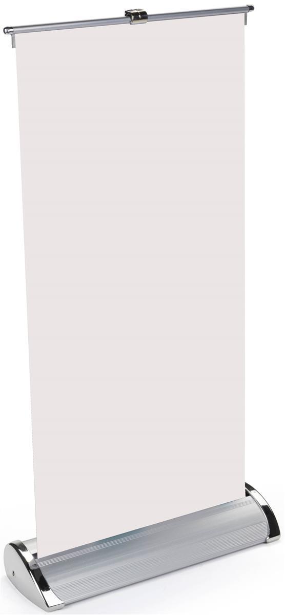Mini Retractable Banner For 8 25 Quot X 19 5 Quot Graphics