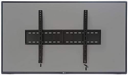 "110 Inch TV Mount for 46"" Screens"