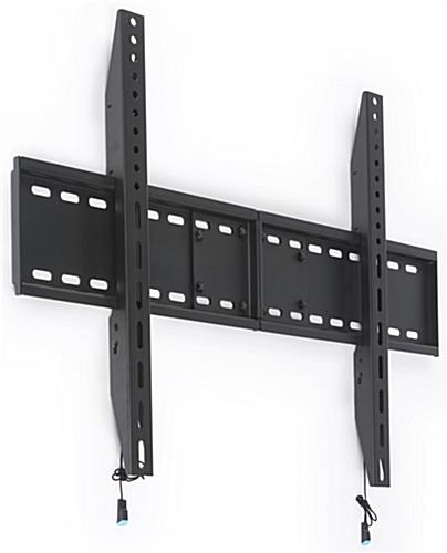 Black 110 Inch TV Mount