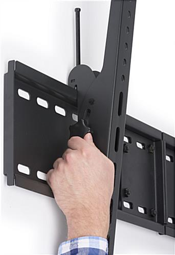 "Big Screen TV Mount for 110"" Displays"