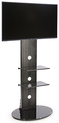 Monitor Stand for Trade Shows