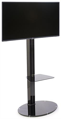 "Flat Panel Stand for 37"" - 70"" Screens"