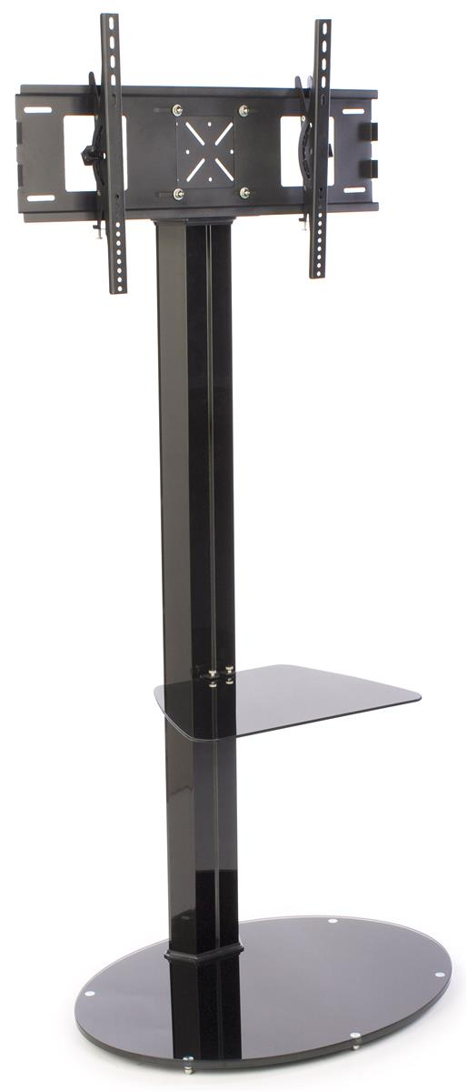 Flat Panel Stand Wth Adjustable Shelf For 42 Tv Lcd Tv Stands