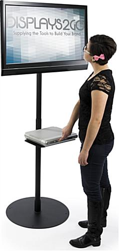 Office Economy TV Stand