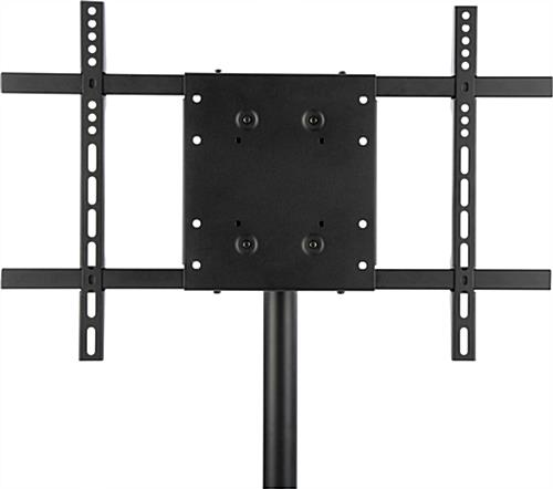 Affordable TV Stand with VESA Standard Bracket