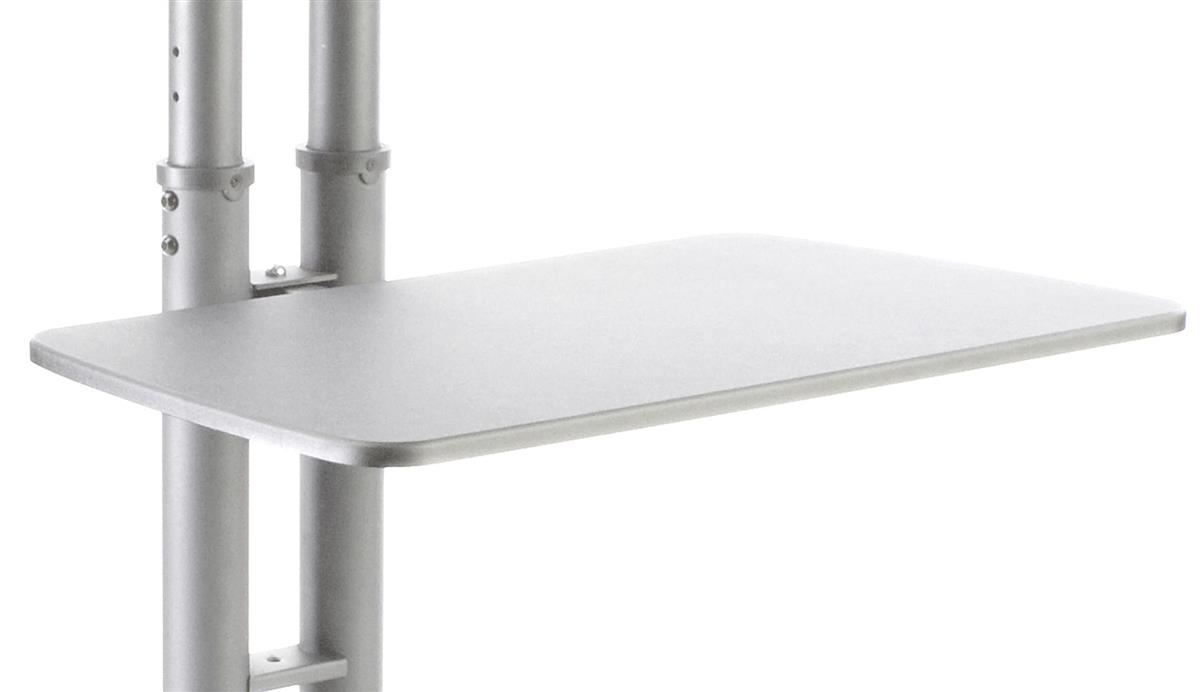 Astounding 28 Inch Shelf For Mb Tv Stands Silver Download Free Architecture Designs Pushbritishbridgeorg