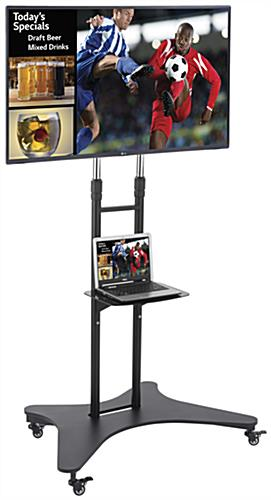 Mobile TV Console, VESA Compliant
