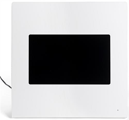 Customizable LCD Digital Pop Countertop Display