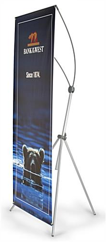 tripod banner display