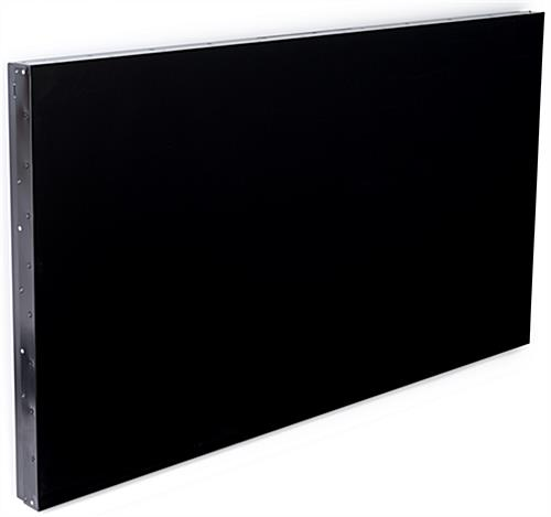 Thin Bezel 2x2 Multi TV Wall