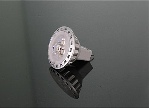 Wall Mounted LED Showcase, Efficient Bulbs