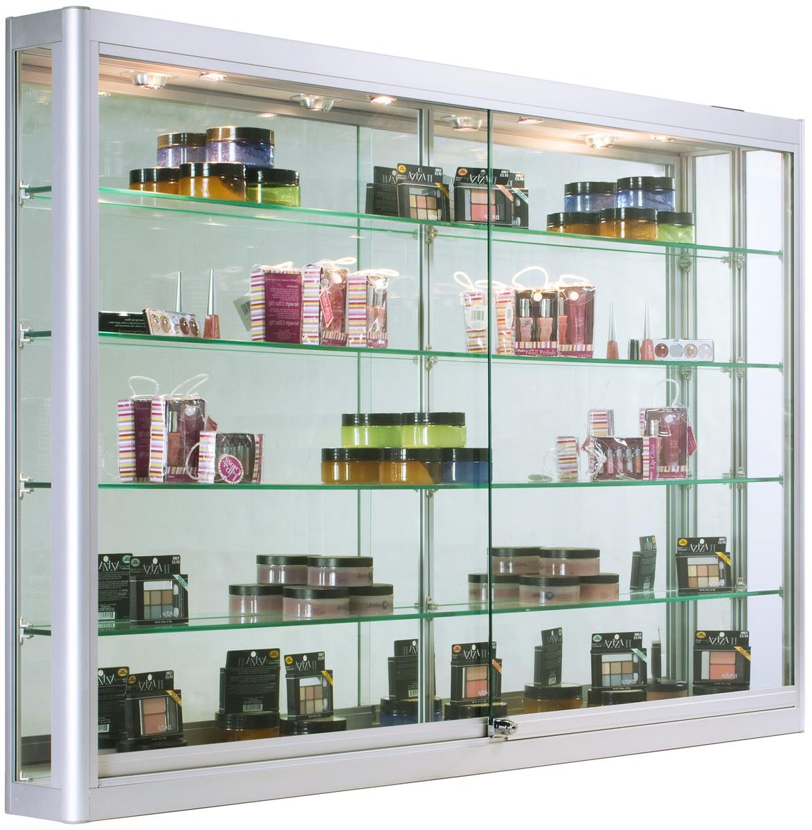 inspiration cabinets your ideas cabinet furniture for display with retail lovely glass home