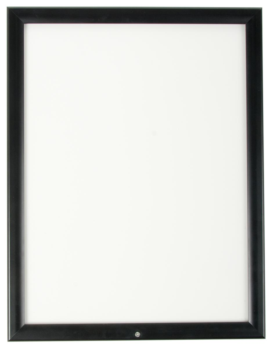 Black Snap Open Frame 18 X 24 Outdoor Rated With Lock