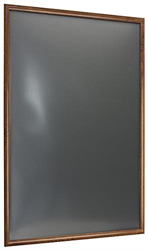 Poster frames 36 x 25