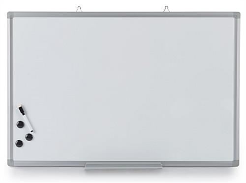 Multifunctional project management whiteboard