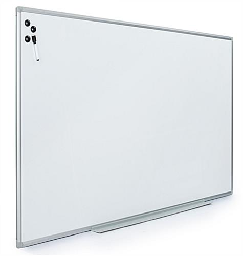 72 x 40 extra large whiteboard