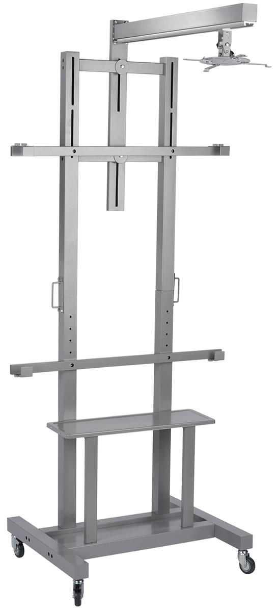 Interactive Whiteboard Stand Height Adjustable