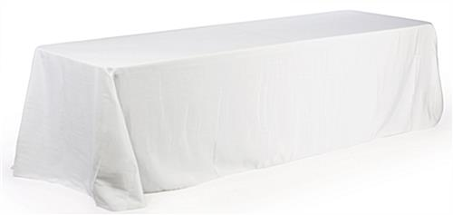 Table Cover Fits 8' Tables
