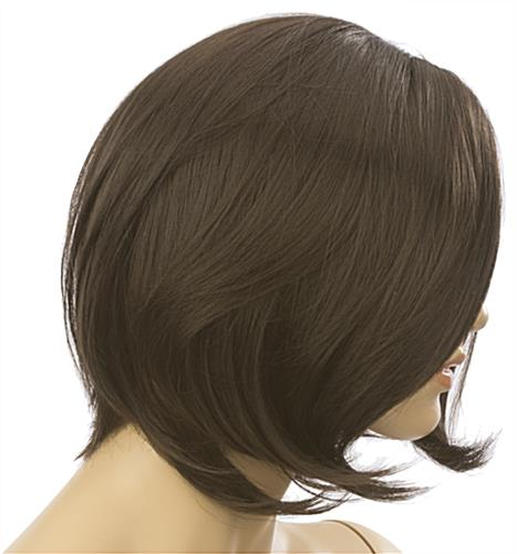 Female Mannequin Wig is Stylish