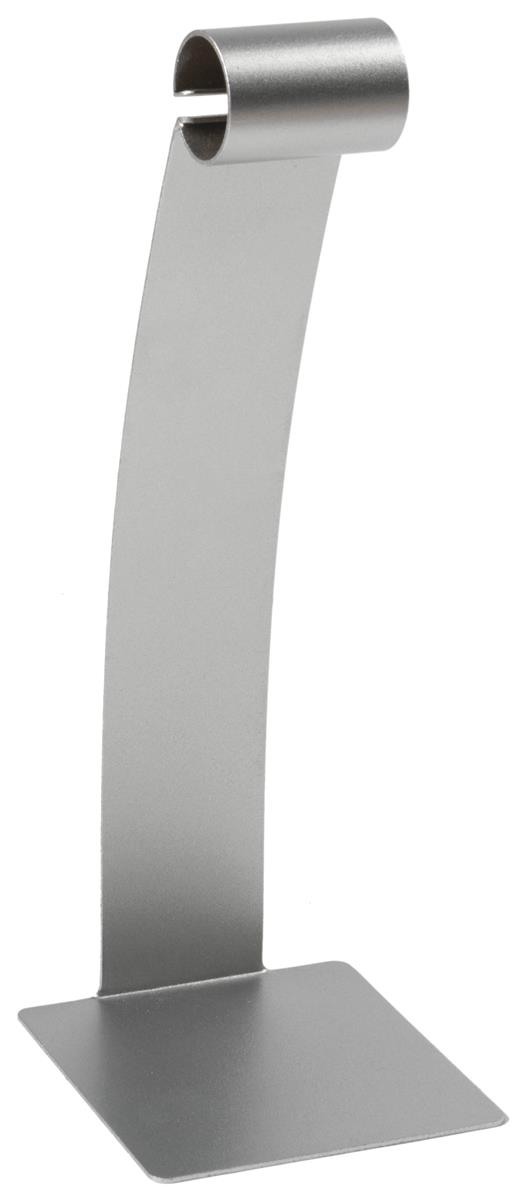 Stainless Steel Menu Roll Angled Arm
