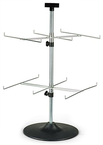 countertop wire rack