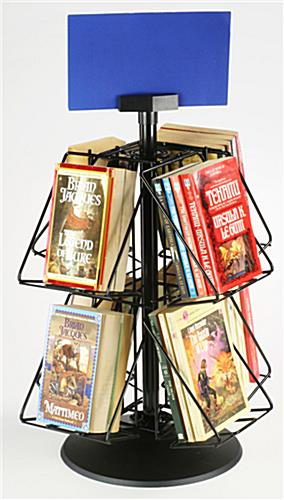 Countertop Book Holder