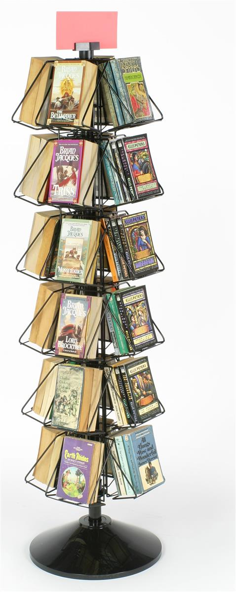 Literature Display Stands 24 Pockets For Literature Or