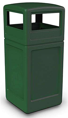 42 Gallon Dome Lid Trash Can