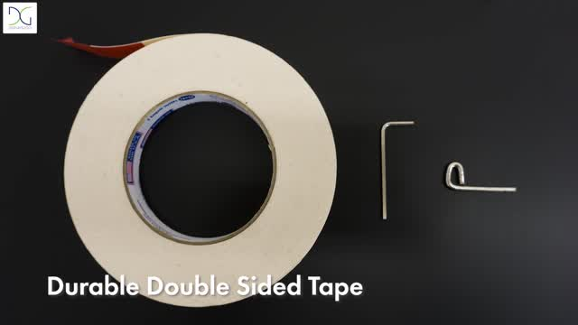<p> In this video, we show you exactly how you can add a new graphic to your adhesive leader banner stand! Instead of buying an entirely new retractable banner holder, when you want to display different graphics, you can just follow this step-by-step process to learn how to replace the graphics yourself!</p>