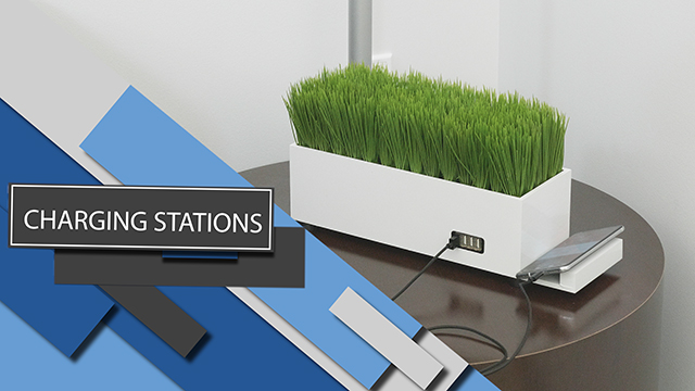 Charging Stations Video Showcase