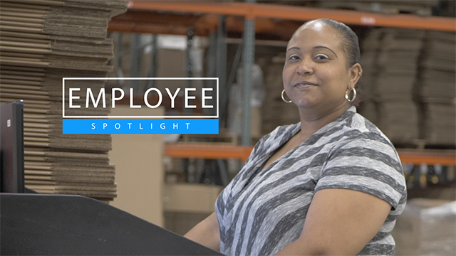 Employee Spotlight: Alma Rodrigues