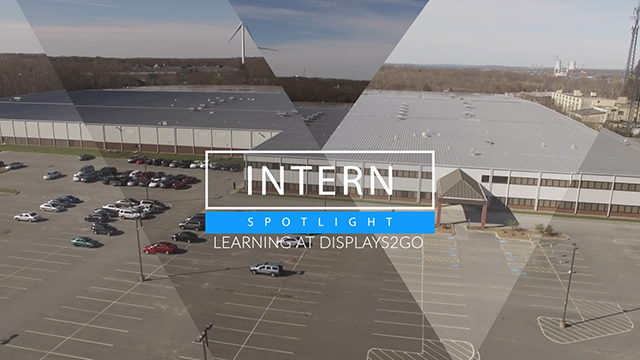 Employee Spotlight: 2018 Internship