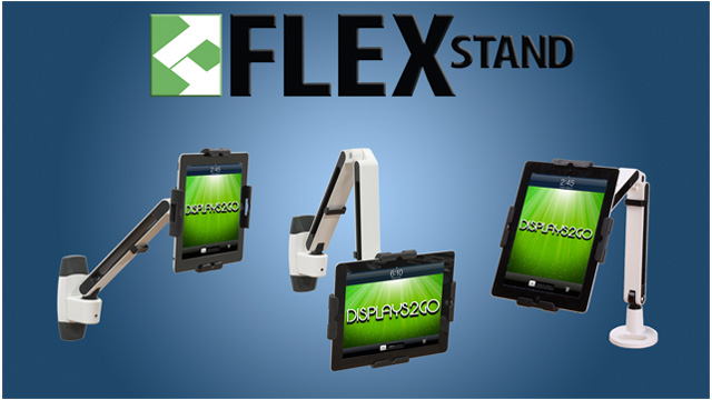 FlexStand Series Intro