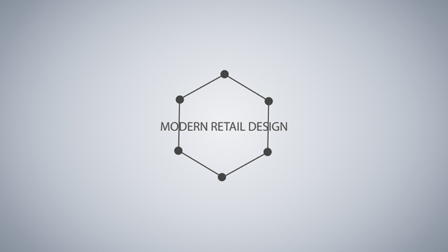 Series Showcase: Modern Retail Store Display Fixtures