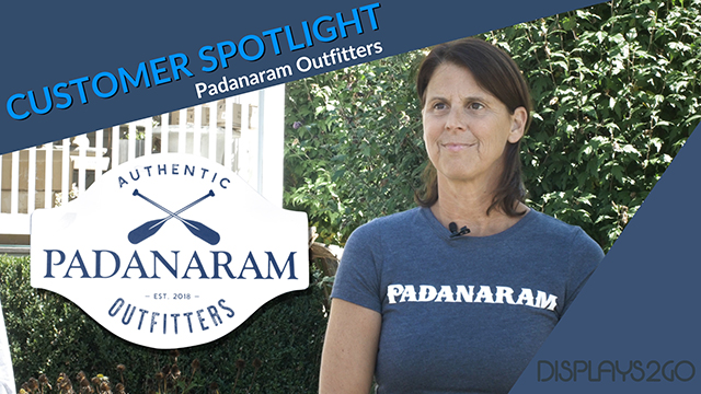 Customer Spotlight: Padanaram Outfitters