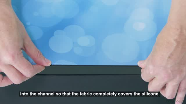 Product Video: SEG Fabric Graphic Tips
